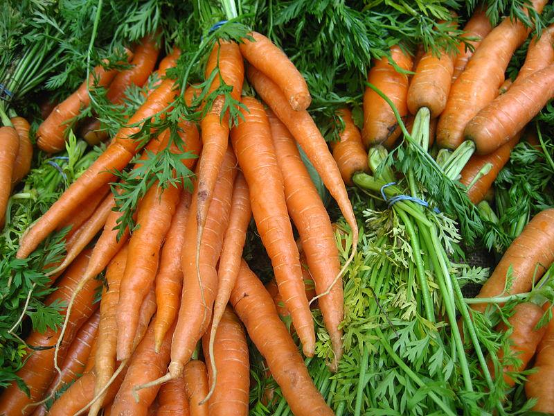 Carrots-for-eye-health