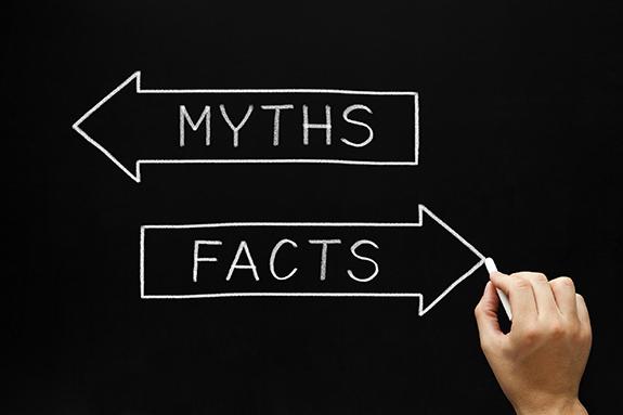 myths-vs-truth-arrows