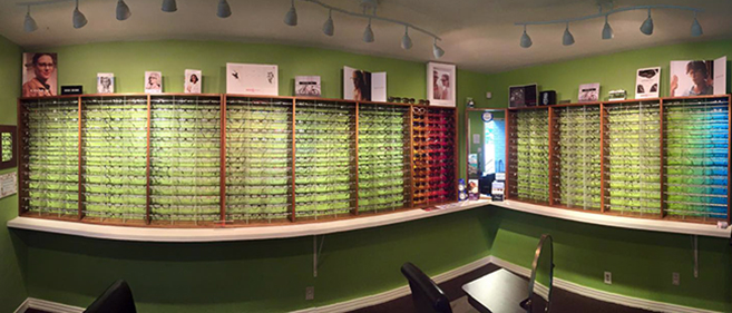 eyeglasses-selection-downtown-gainesville