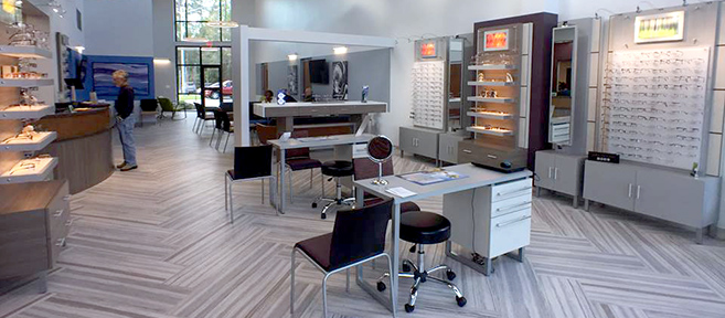 our-gainesville-optical-shop